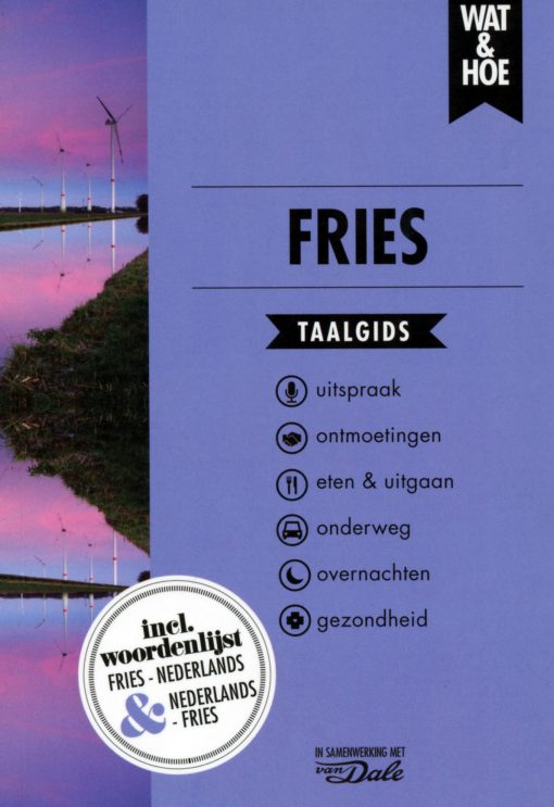 Fries, taalgids