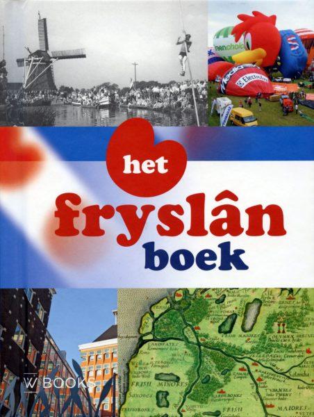 Het Fryslân Boek