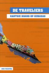 De traveliers - Kantsje board op Kurasao