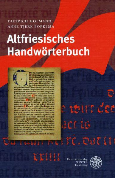Altfriesisches Handwörterbuch