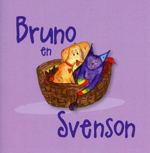 Bruno en Svenson