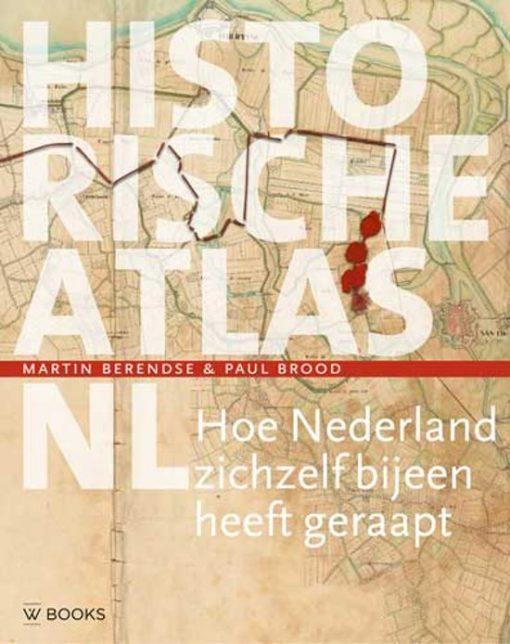 Historische atlas NL