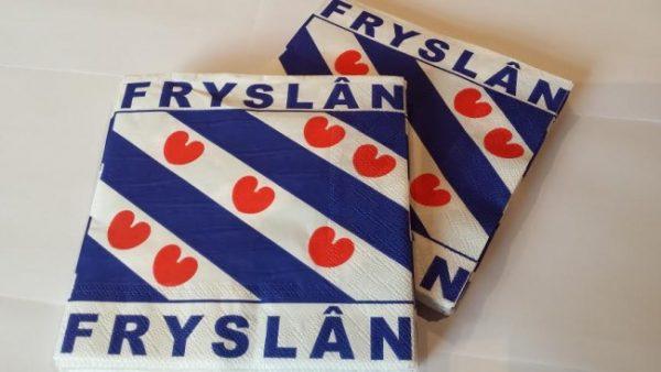 Servetten Fryslân