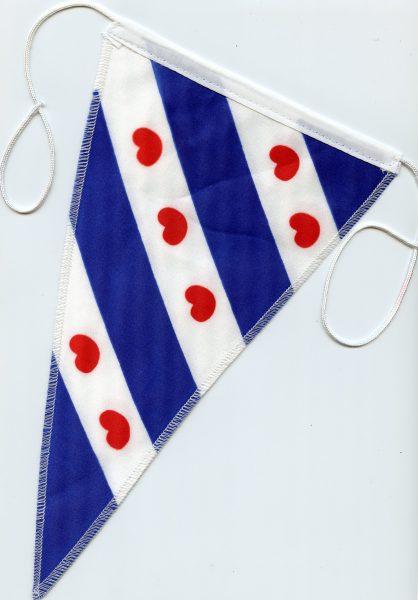 Fryske flag