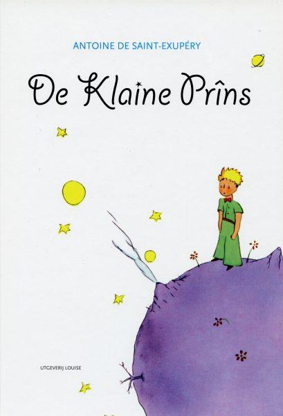De Klaine Prîns