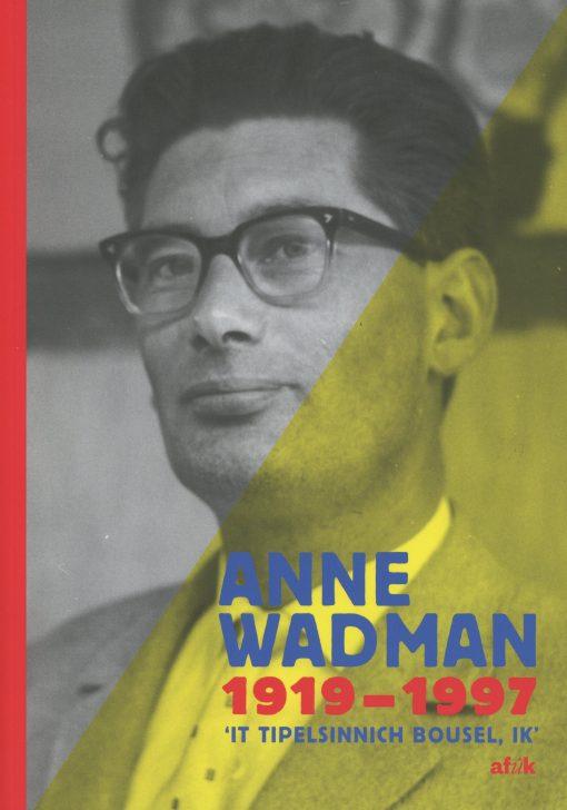 Anne Wadman