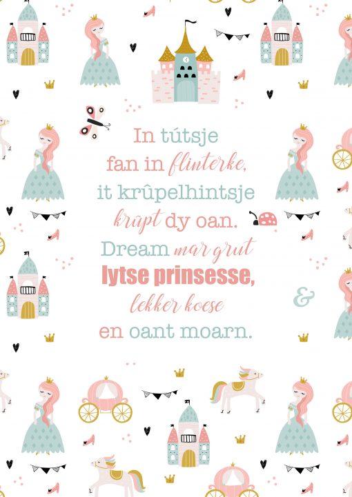 lytse prinsesse