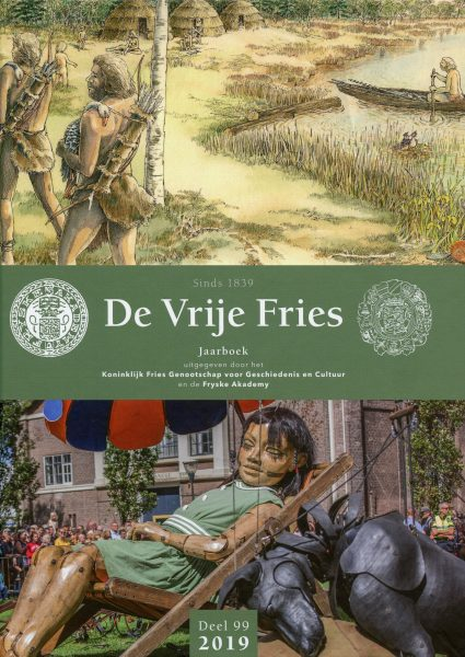 De vrije Fries 2019