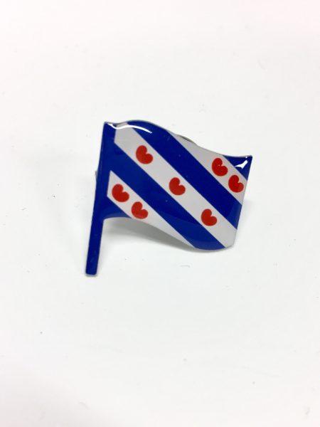 Fryske flagge spjeldsje