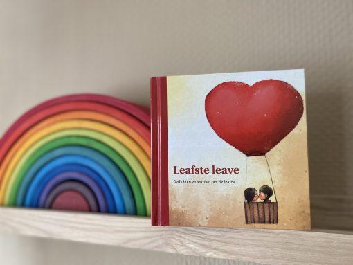 leafste leave