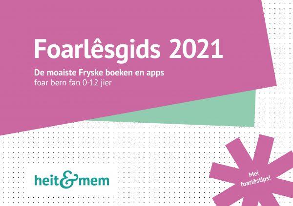 foarlesgids 2021