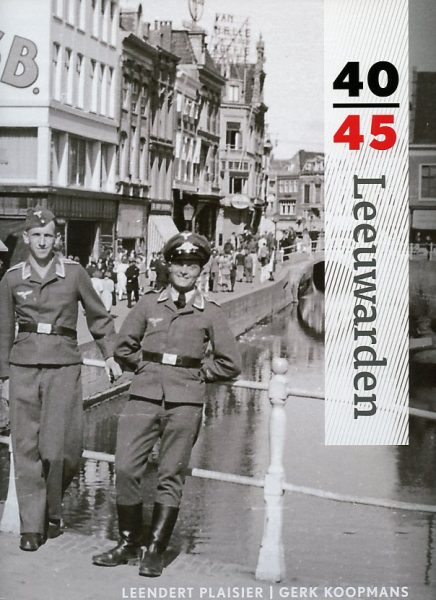Leeuwarden 40-45