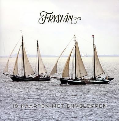 Mapke Fryslânkaarten