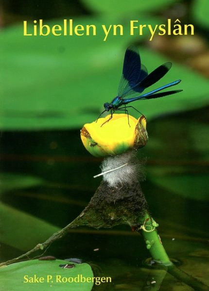 Libellen yn Fryslân
