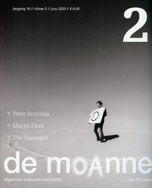 De Moanne, nr. 2 - 2020