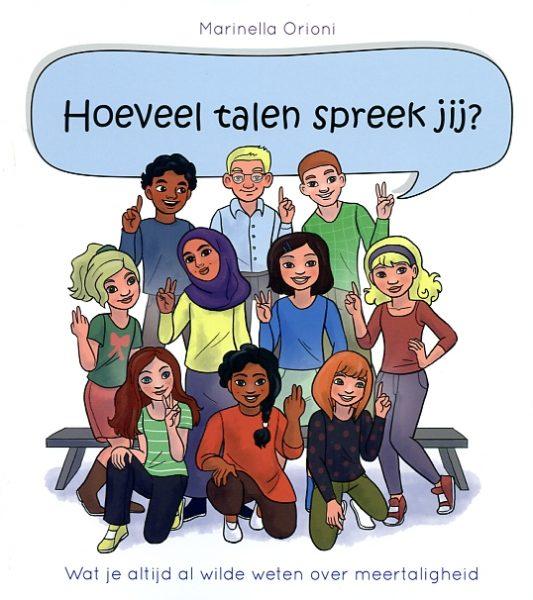 Hoeveel talen spreek jij