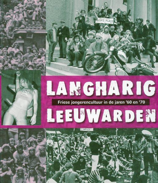 Langharig Leeuwarden