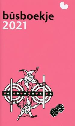 Bûsboekje 2021