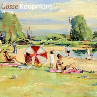 Gosse Koopmans Zomer