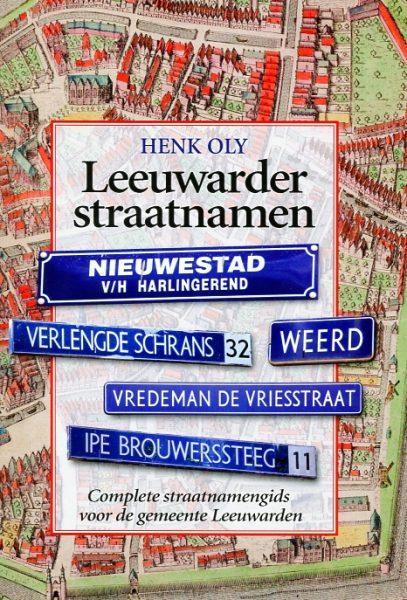 Leeuwarder straatnamen