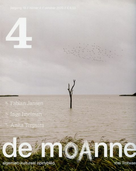De Moanne Nr 4 2020