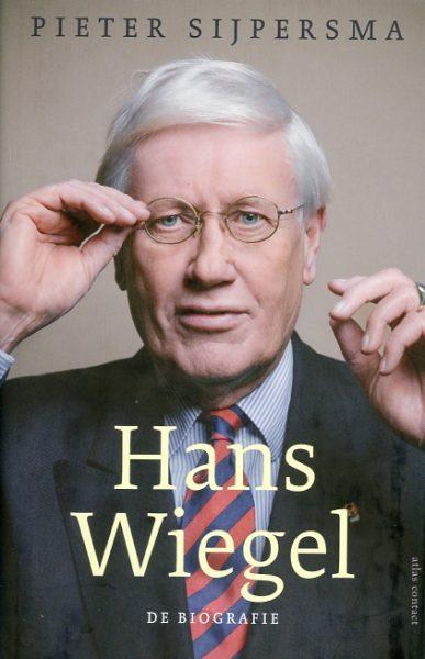 Hans Wiegel de biografie