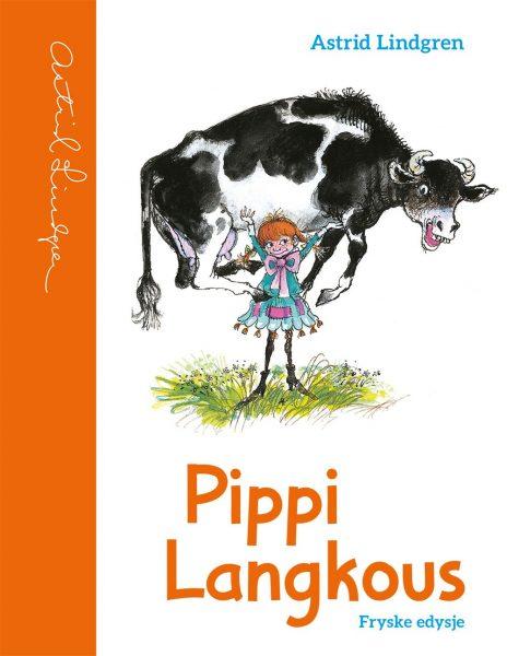 Pippi Langkous Fryske edysje