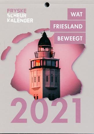 Wat Friesland beweegt