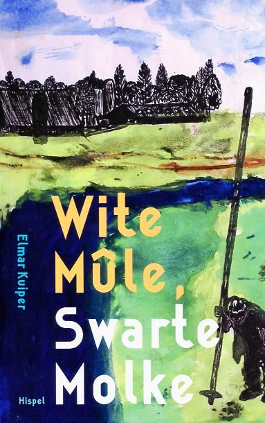 Wite Mûle Swarte Molke