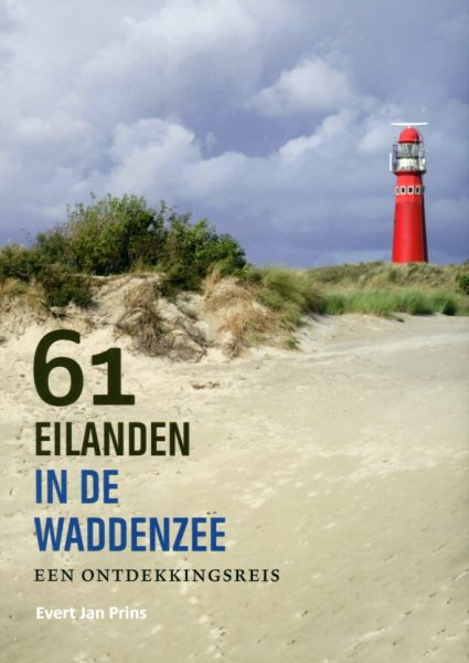 61 Eilanden in de Waddenzee