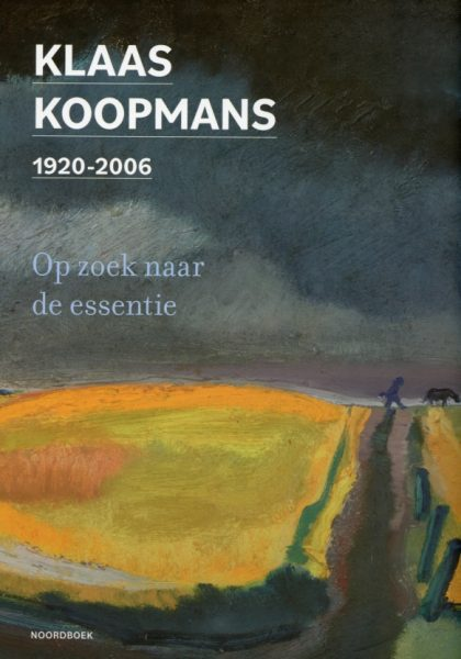 Klaas Koopmans