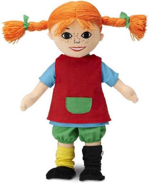 Pippi Langkous pop lyts