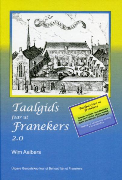 Taalgids foar ut Franekers