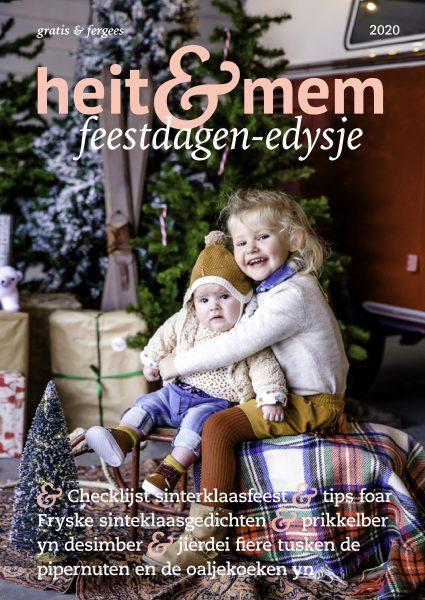 cover-feestdagenedysje