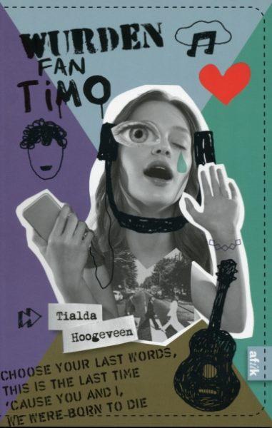 Wurden fan Timo