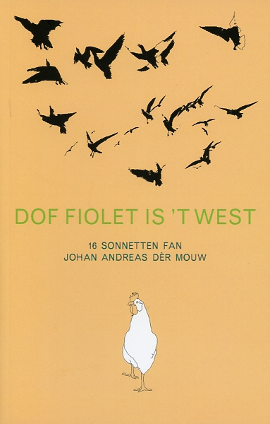 Dof fiolet is't west