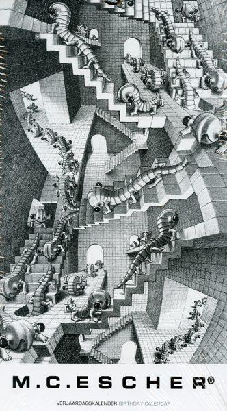 Jierdeiskalinder Escher