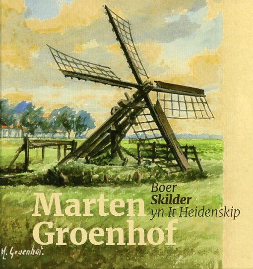 Marten Groenhof