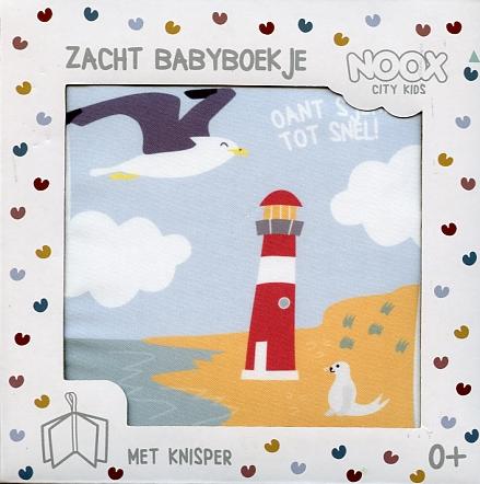 Welkom in Friesland babyboekje