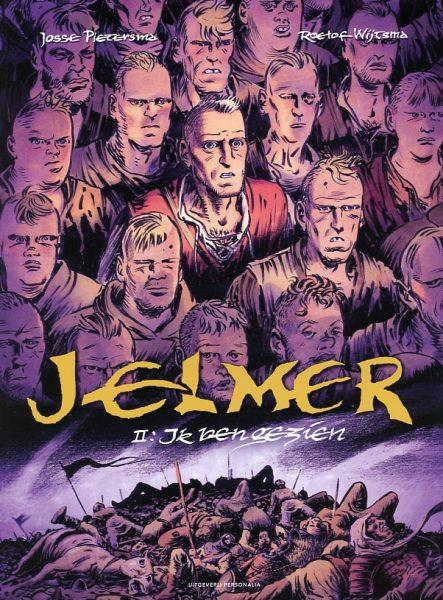 Jelmer, Ik ben gezien