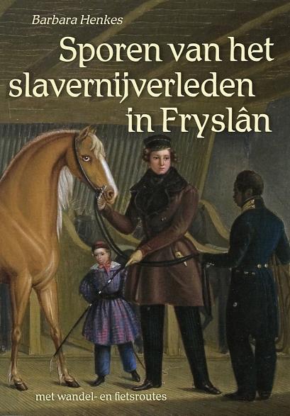 Sporen van het slavernijverleden