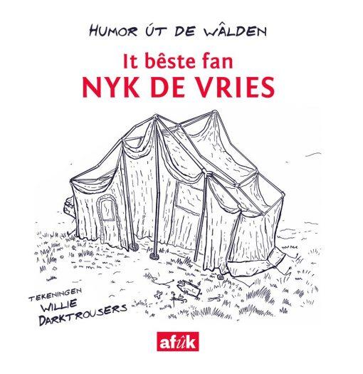 It bêste fan Nyk de Vries