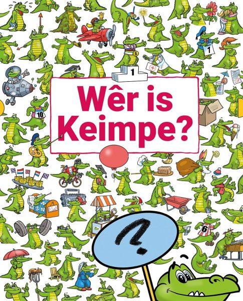 Wêr is Keimpe