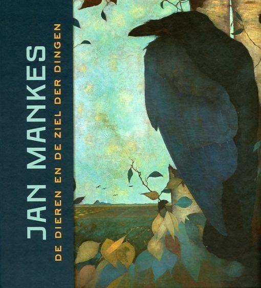 Jan Mankes De dieren
