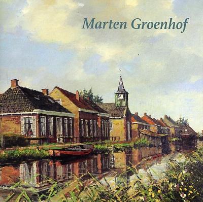 Kaarten Marten Groenhof