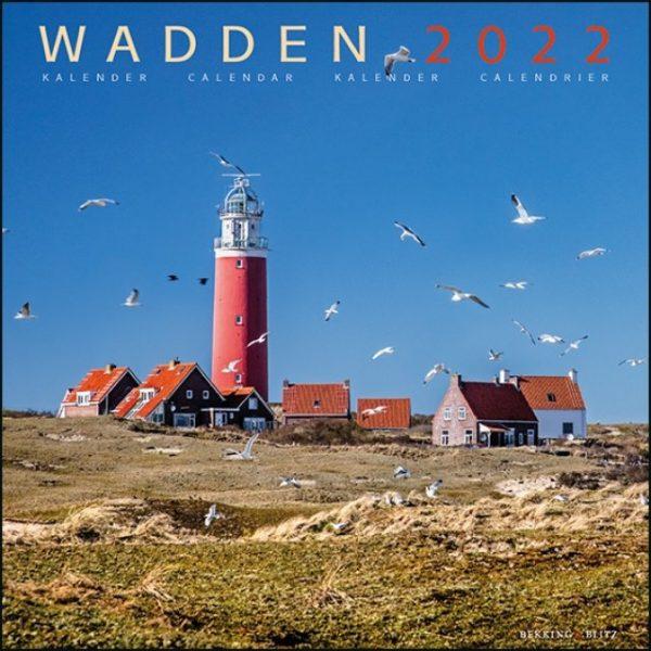 Wadden kalender 2022B