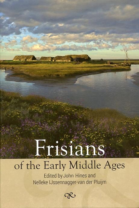 Frisians of the early MA