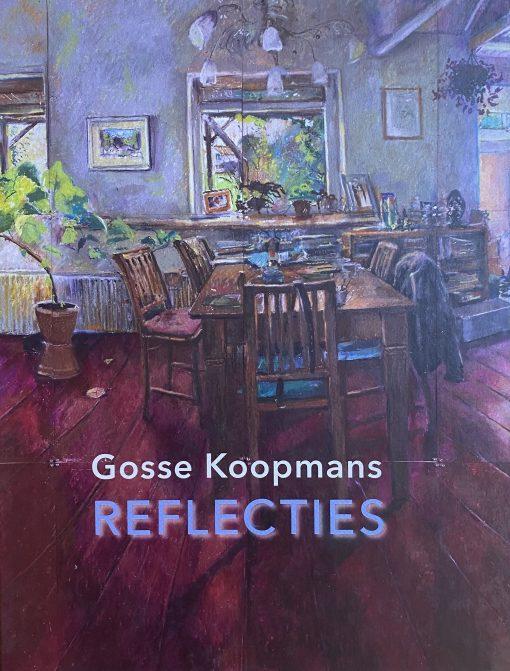 Gosse Koopmans reflecties