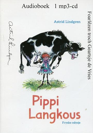 Pippi Langkous MP3