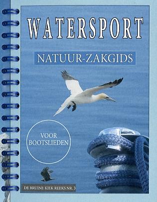 Watersport natuurzakgids